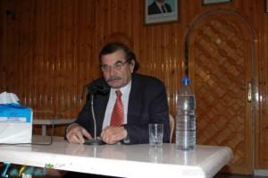 محمد غازي التدمري